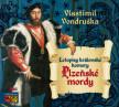 Plzeňské mordy  dramatizace historické detektivní povídky