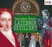 Lazebník Sevillský