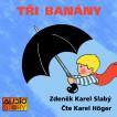 Tři banány