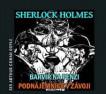 Sherlock Holmes - Barvíř na penzi