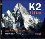 K2 - 8611 metrů