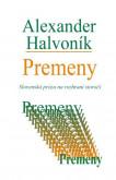 Premeny - Slovenská próza na rozhraní storočí