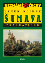 Šumava - Prachaticko