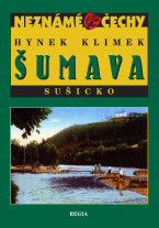 Šumava - Sušicko