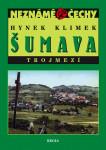 Šumava - Trojmezí
