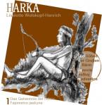 Harka - Tajomstvo jaskyne