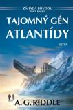 Záhada pôvodu 1 - Tajomný gén Atlantídy