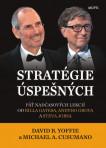 Strategie úspešných