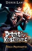 Detektív Kostlivec 1 - Žezlo prastarých