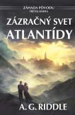Záhada pôvodu 3 - Zázračný svet Atlantídy