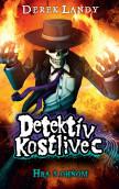 Detektív Kostlivec 2 - Hra s ohňom