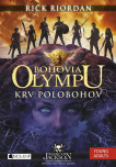 Bohovia Olympu – Krv polobohov