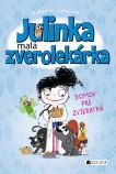Julinka – malá zverolekárka 1 – Domov pre zvieratká