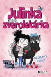 Julinka – malá zverolekárka 2 – Nezbedný poník
