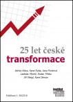 25 let české transformace