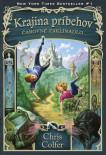 Krajina príbehov – Čarovné zaklínadlo