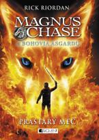 Magnus Chase a bohovia Asgardu – Prastar