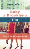 Baby z Brooklynu 1 - Baby z Brooklynu: Pia