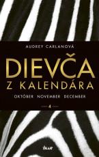 Dievča z kalendára 4 - október november december
