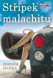 Střípek malachitu
