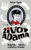 Život Adama