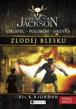 Percy Jackson 1 – Zlodej blesku