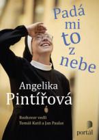 Pintířová Angelika - Padá mi to z nebe