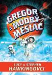 Gregorové vesmírne dobrodružstvá 5 - Gregor a modrý mesiac