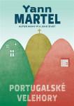 Portugalské velehory