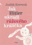 Jak Hitler ukradl růžového králíčka