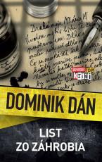 Krimi Dominika Dána 26 - List zo záhrobia