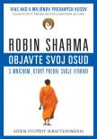 Objavte svoj osud s mníchom, ktorý predal svoje ferrari