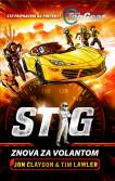 Top Gear - Stig znova za volantom