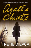 Hercule Poirot  - Tretie dievča