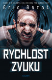 Rychlost zvuku (Speed of Sounds Thrillers 1)