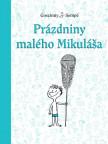 Malý Mikuláš 3 - Prázdniny malého Mikuláša