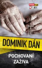 Krimi Dominika Dána  28 - Pochovaní zaživa