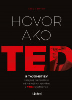 Hovor ako TED