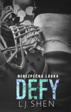 Defy : Nebezpečná láska