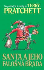 Terry Pratchett (SK)  - Santa a jeho falošná brada