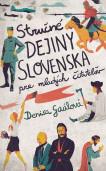 Stručné dejiny Slovenska pre mladých čitateľov