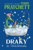 Terry Pratchett (SK)  - Draky zo Strašihradu