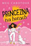 Malá princezna 3: Princezna na horách