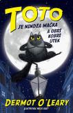 Toto je nindža mačka 1 - Toto je nindža mačka a obrí kobrí útek