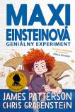 Maxi Einsteinová 1 - Maxi Einsteinová