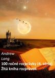 100 ročné rozprávky (4.séria), Žltá kniha rozprávok