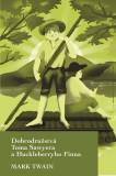 Svetová klasika / štúdio Tomski & Polanski  - Dobrodružstvá Toma Sawyera a Huckleberryho Finna