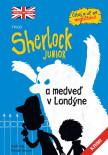 Sherlock Junior 1 - Sherlock Junior a medveď v Londýne
