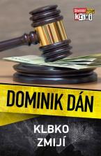 Krimi Dominika Dána 30 - Klbko zmijí