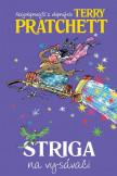 Terry Pratchett (SK) 2 - Striga na vysávači